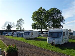 Kings Lynn Caravan & Camping Park