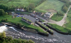 Naburn Lock