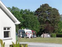 Glen of Aherlow Caravan & Camping Park (The Caravan and Motorhome Club AS)