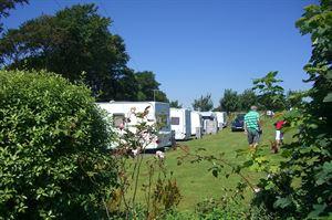 Island Lodge Site