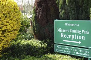 Minnows Touring Park