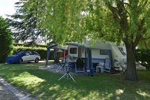 Camping du Bregoux