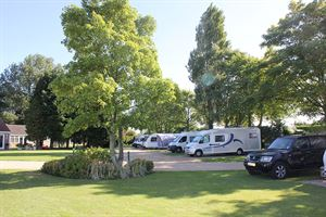 Motorhomers planning to stay at UK campsite this year are invited to take part in a survey