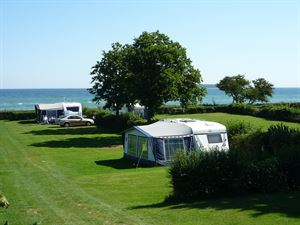 Touring Europe in your caravan (photo by Peter Vaughan)