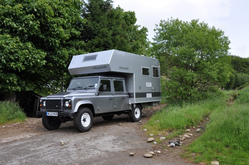 For Sale Motorhomes Campervans Out And About Live