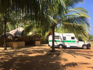 The Camping and Caravanning Club has launched a new motorhome tour of Sri Lanka