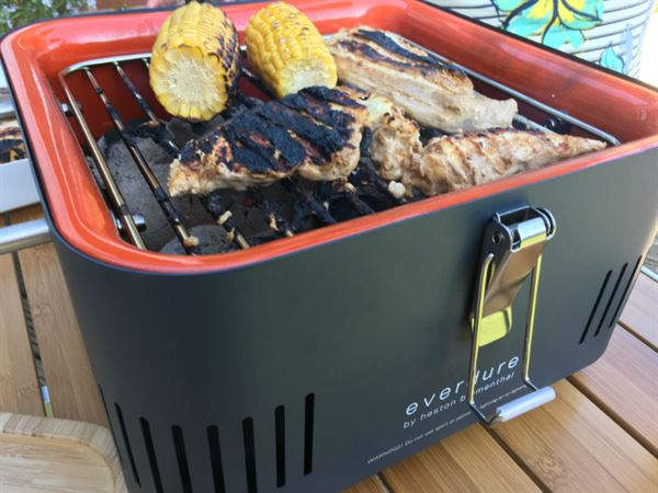 wholesale dealer new arrive coupon code New Gear: Heston Blumenthal barbecue - Advice & Tips ...