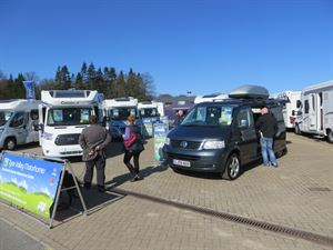 Yorkshire Motorhome & Accessory Show
