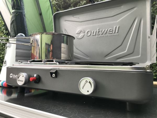 Outwell cooker