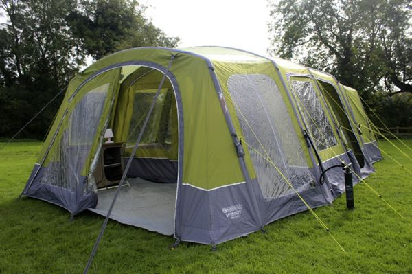 TENT OF THE YEAR/BEST INFLATABLE TENT : live in tents - memphite.com