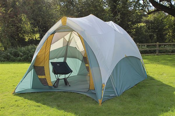 Therm A Rest Tranquility 6 Reviews Camping Out And