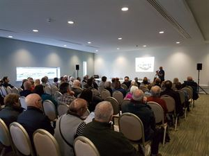 Yorkshire Motorhome and Accessory Show Seminars