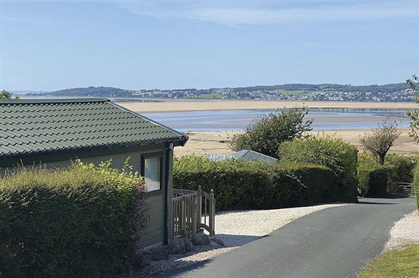If you are lucky you can find holiday homes in fantastic locations