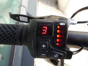 Raleigh's Stow-E-Way handlebar control