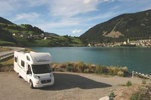Think about the implications for insurance if you plan on living in your motorhome on a full-time basis