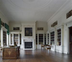 Osterley Park, Middlesex