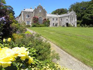 Trewan Hall in Cornwall