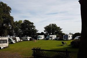 Quex Holiday Park