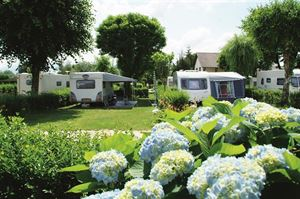 Camping le Coin Tranquille