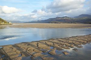 Barmouth sands