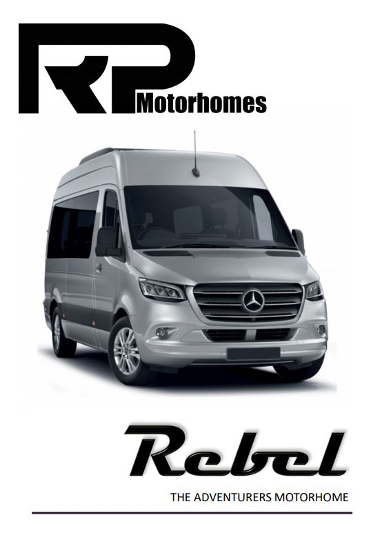 NEW! Help design the next motorhome!
