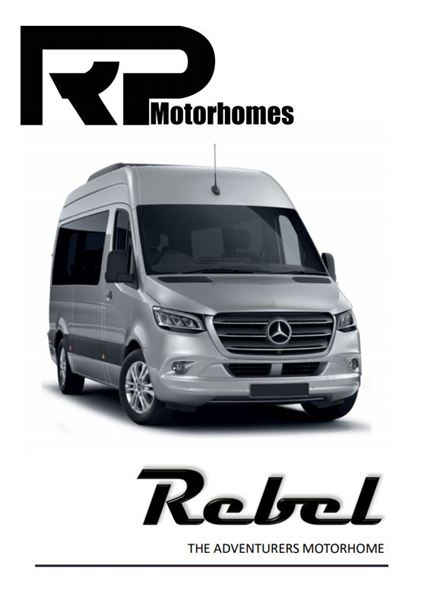 RP Motorhomes will be at The Midsummer Motorhome Show