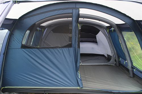 OUTWELL CLARKSTON 6A & OUTWELL CLARKSTON 6A - Reviews - Camping - Out and About Live