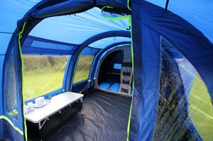 Berghaus Air 4 Xl Tent Review Reviews Camping Out
