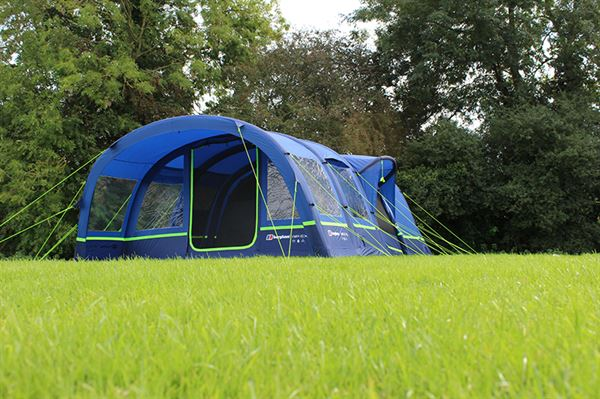 Top tips for buying a tent - Practical Advice