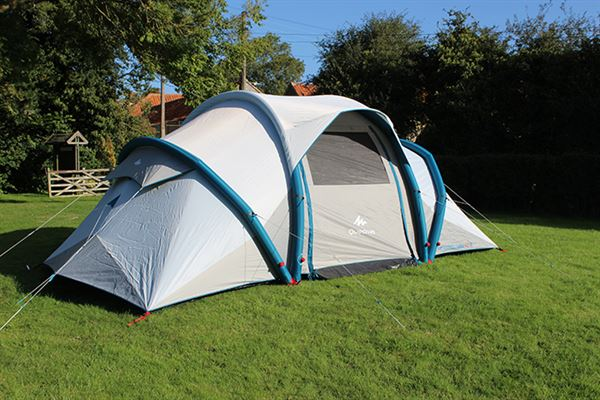 Quechua Air Seconds Family 4 2xl Reviews Camping Out