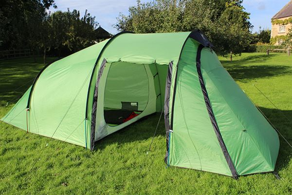 WILD COUNTRY HOOLIE 6 & WILD COUNTRY HOOLIE 6 - Reviews - Camping - Out and About Live