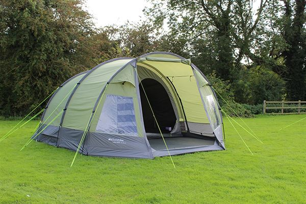 Eurohike Rydal 600 Reviews Camping Out And About Live
