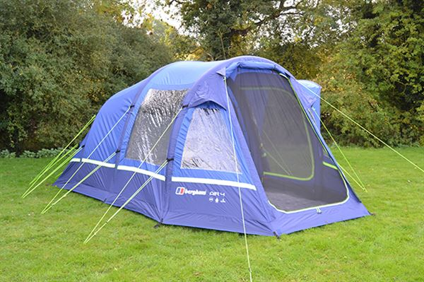 Berghaus Air 4 Reviews Camping Out And About Live