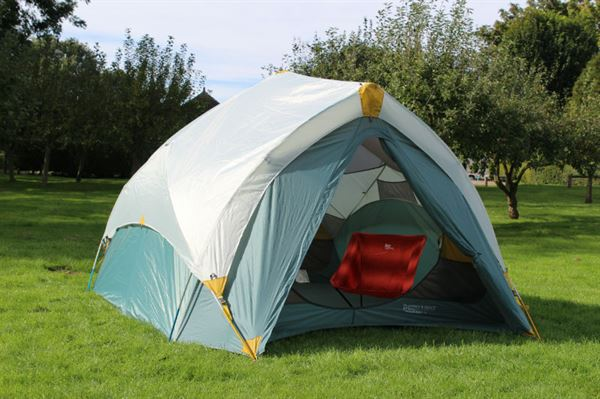 THERM A REST TRANQUILITY 4 Reviews Camping Out and