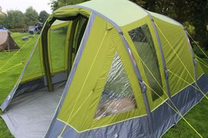 Vango Santo AirBeam, Inflatable Tent