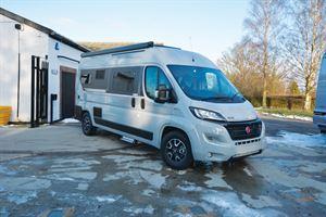 Pilote Van V600G Premium (Credit: Peter Vaughan)