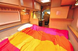 IH 600S - motorhome review