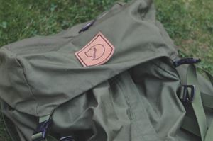 Fjallraven Kaipak 38 rucksack