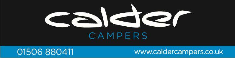 Calder Campers