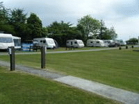 Ad Astra Caravan Park