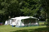 Barrasford Park Caravan Park