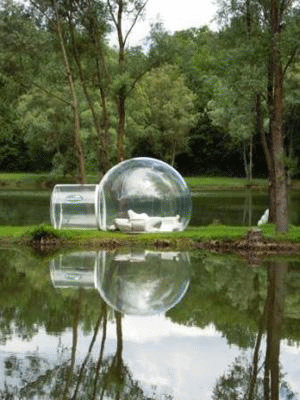 Bubble tents : live in tents - memphite.com