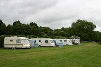 Campsites in Northumberland - Belford - Budle Bay Caravan