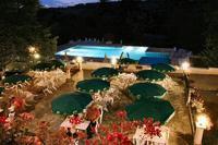 Camping Chateau de Lacomte