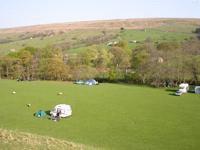 Ewegales Farm campsite