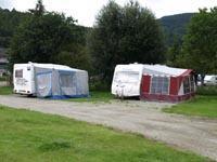 Lanefoot Farm campsite