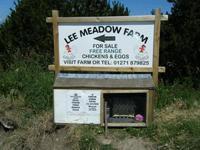 Lee Meadow Farm