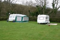Netherdale Camping