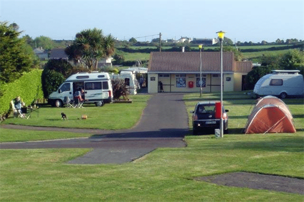 Find Cheap Tent Campsites in Republic of Ireland - Pitchup