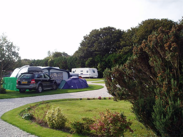 Penrose Holiday Park